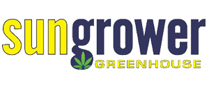 sungrower greenhouse logo
