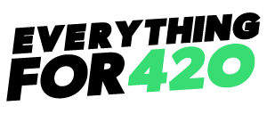 everything for 420 logo