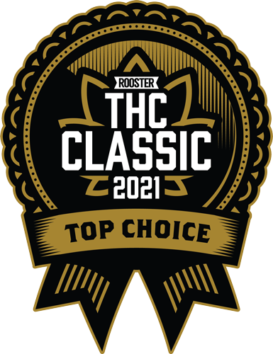 rooster thc classic 2021 top choice